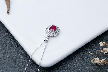 红宝石和碧玺的区别?红宝石和碧玺哪个更贵?