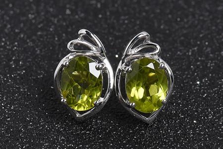 橄榄石如何鉴别?哪里产的橄榄石最贵?