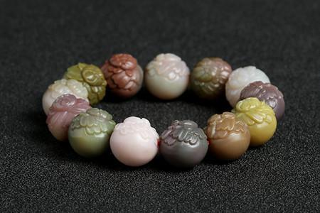 天眼玛瑙和天珠的区别,天珠是玛瑙吗?