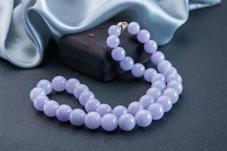 紫罗兰翡翠一般多少钱?紫罗兰翡翠的定价标准