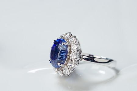 昌乐蓝宝石多少钱一克?昌乐蓝宝石跟其他蓝宝石有什么区别?