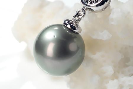 淡水珍珠和海水珍珠的区别,海水珍珠和淡水珍珠对比