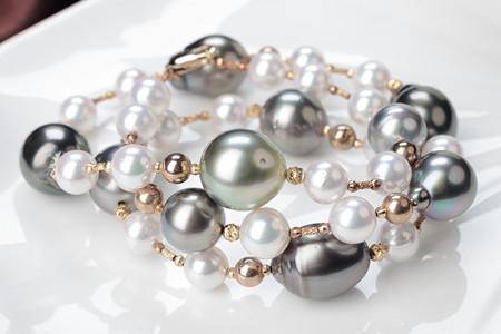珍珠项链一般多少钱?多少钱可以买到珍珠项链?