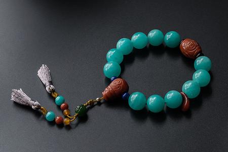 天河石手链一般多少钱?什么样的天河石手链品质更好