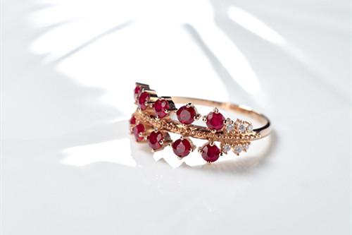 红宝石多少钱一克?天然红宝石的价格一般是多少
