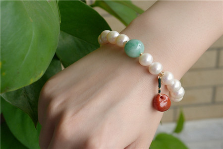 送珍珠手链的意义是什么,珍珠手链一般多少钱