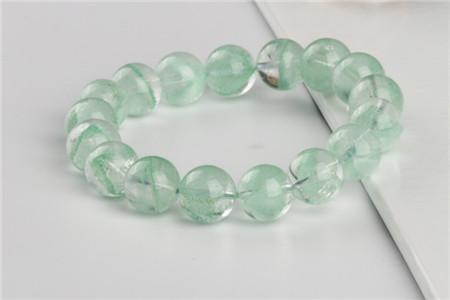 绿水晶的作用与功效,你真的了解绿水晶吗?