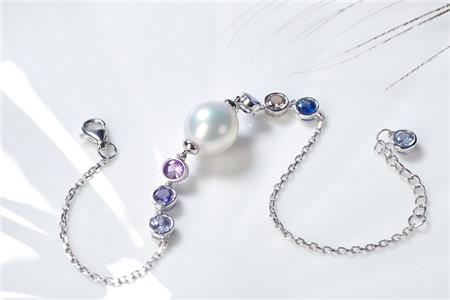 淡水珍珠和海水珍珠的区别,凭什么海水珍珠会更贵?