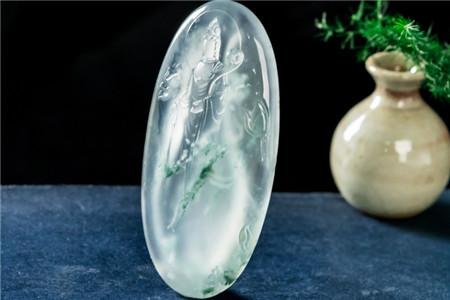 冰种翡翠值钱吗?什么是冰种翡翠