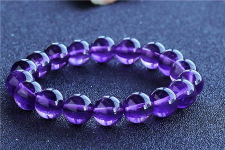 紫水晶的禁忌,戴紫水晶时要注意些什么?