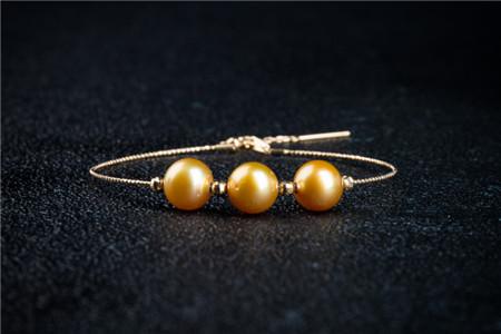 珍珠手链一般多少钱?珍珠手链价格高吗?