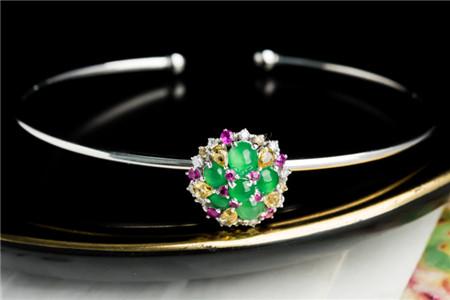 翡翠珠宝价格四步曲,翡翠珠宝价格如何判断