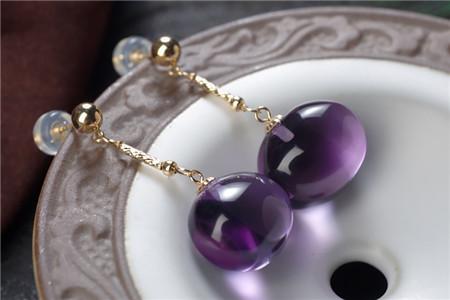 紫水晶适合什么人戴?戴紫水晶有哪些好处