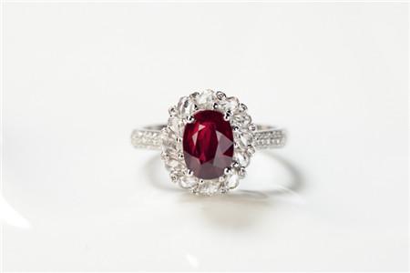 红宝石如何挑选?红宝石如何保养?