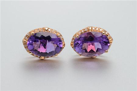 紫水晶的功效与禁忌,紫水晶的作用有哪些