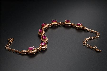 红宝石珠宝,红宝石珠宝如何挑选?