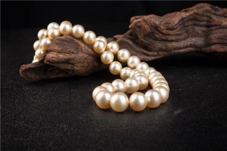 饰品珍珠项链如何挑选?