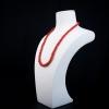 沙丁红珊瑚项链-红掌柜