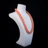 MISU珊瑚项链-红掌柜