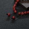 红珊瑚桶珠手串-红掌柜