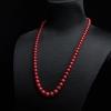 朱红珊瑚塔链-红掌柜