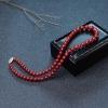 牛血紅珊瑚塔鏈-紅掌柜