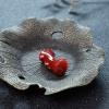 天然阿卡珊瑚-红掌柜