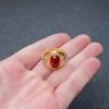 红珊瑚戒指-红掌柜