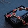红珊瑚项链-红掌柜