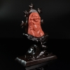 MOMO橘红珊瑚弥勒佛-红掌柜