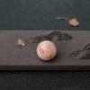 16.8mm珊瑚圆珠-红掌柜