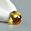 缅甸精品卵子珀戒面-红掌柜
