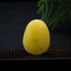 天然波罗的海柠檬黄蜜蜡吊坠-红掌柜