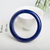 58.5mm阿富汗紫蓝色青金石手镯-红掌柜