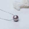 18K淡水珍珠项链-红掌柜