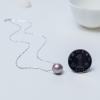 淡水珍珠项链-红掌柜