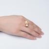淡水珍珠戒指-红掌柜