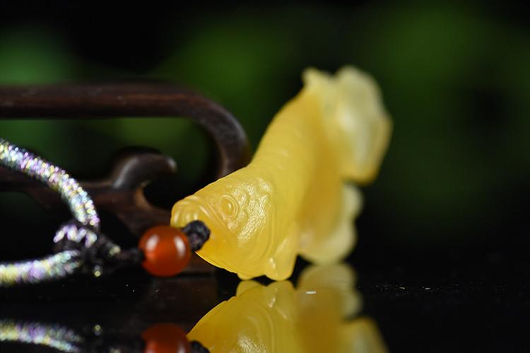 黄龙玉是什么玉?影响黄龙玉价格的因素有哪些?-藏斋珠宝文玩