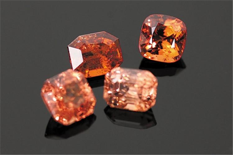 尖晶石价格多少钱一克拉