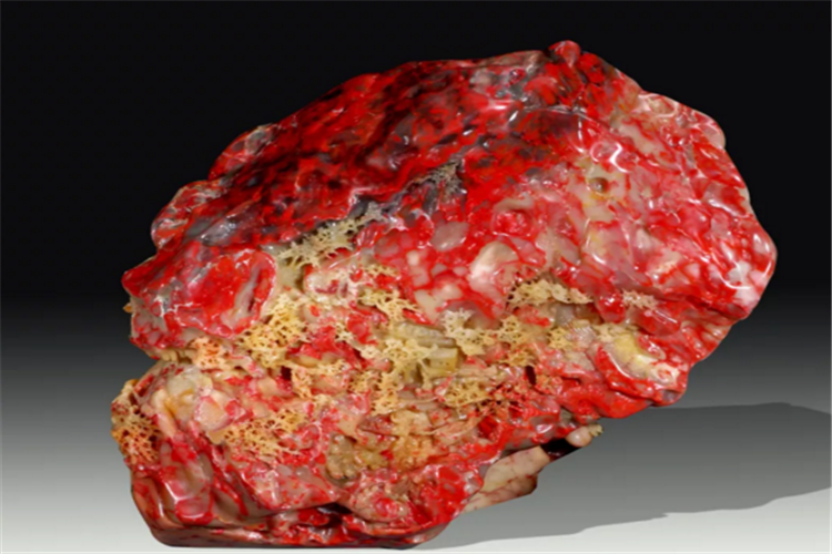 鸡血石如何鉴定?昌化鸡血石鉴定方法都有那些?