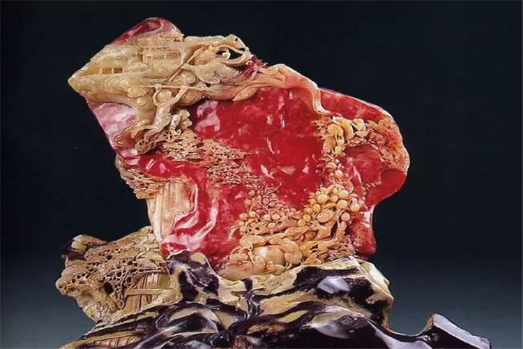 鸡血石如何保养?鸡血石保养的方法有哪些?