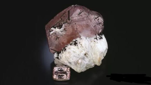 摩根石,摩根石硬度