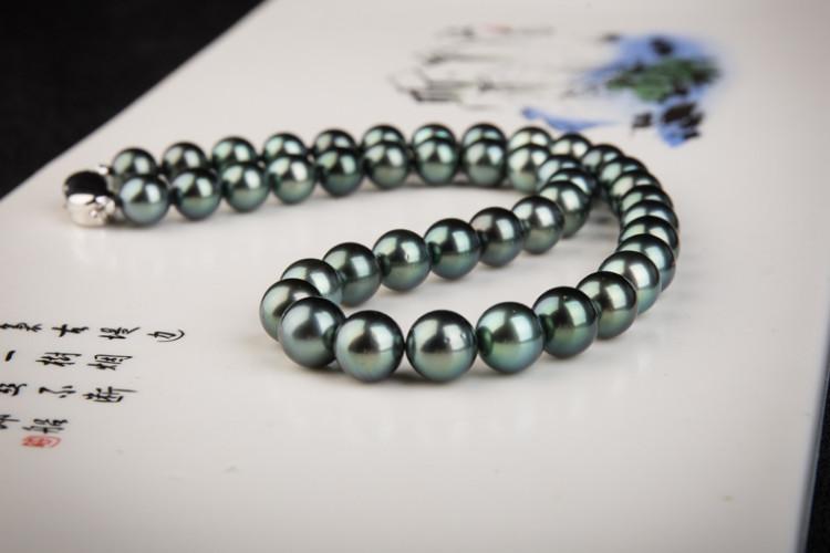 饰品珍珠项链