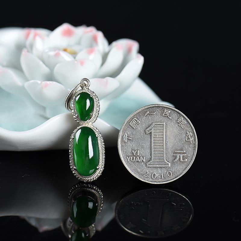 缅甸翡翠 - 红掌柜珠宝