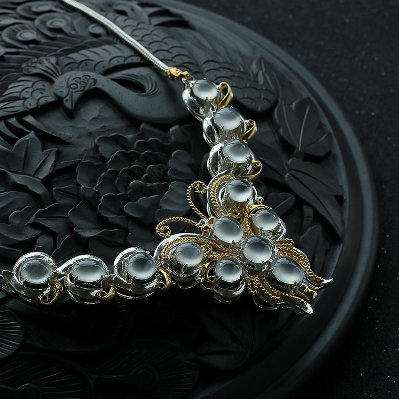 翡翠蛋面 - 紅掌柜珠寶