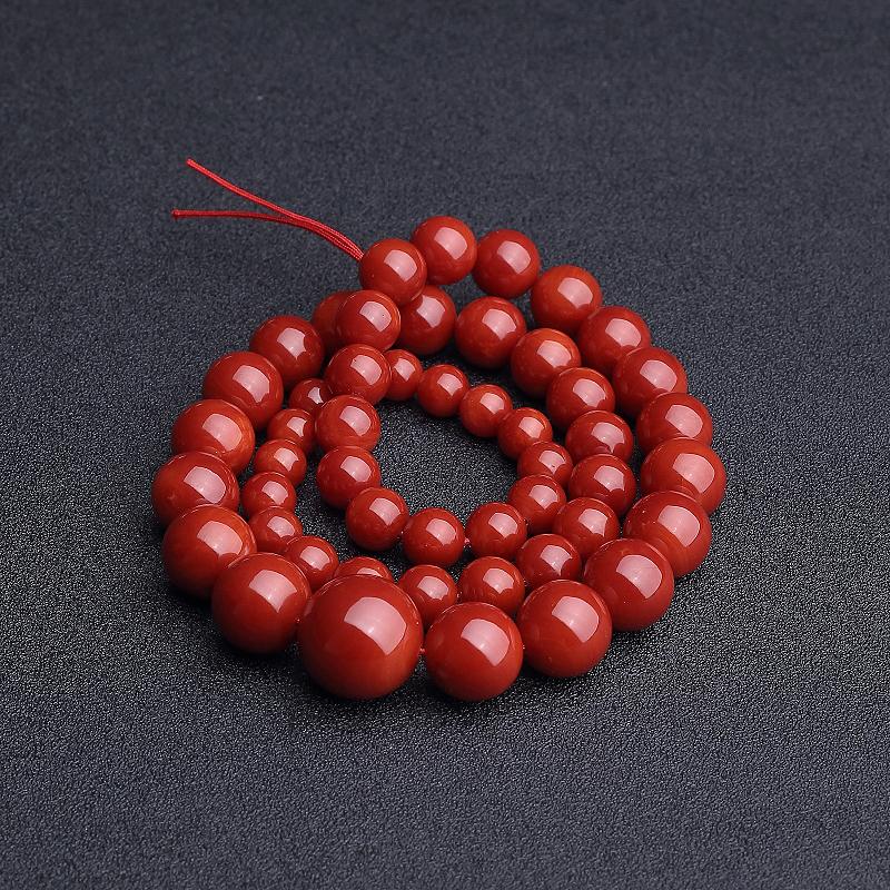 阿卡紅珊瑚塔鏈-紅掌柜