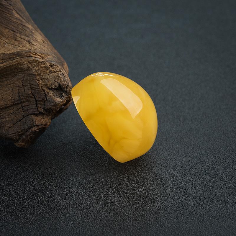 鸡油黄蜜蜡-红掌柜