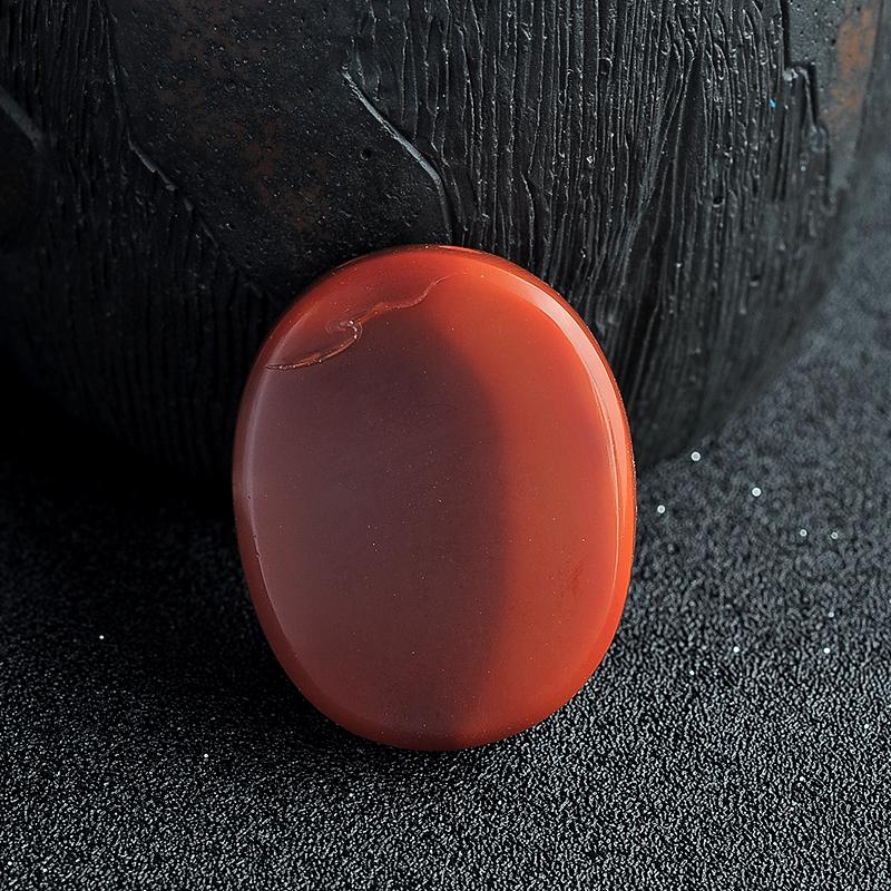 南红挂件 - 红掌柜珠宝