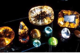 各色金绿宝石-红掌柜