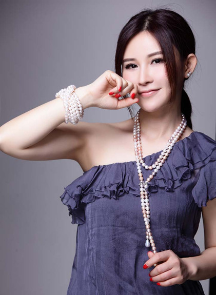珍珠-红掌柜珠宝